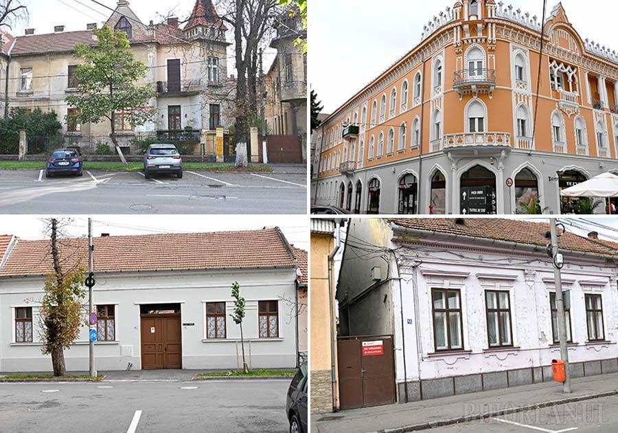 LA PLATĂ. Pentru 9 apartamente din centrul Oradiei confiscate abuziv în regimul comunist, statul a fost obligat acum de CEDO să achite foştilor proprietari despăgubiri de 513.000 euro