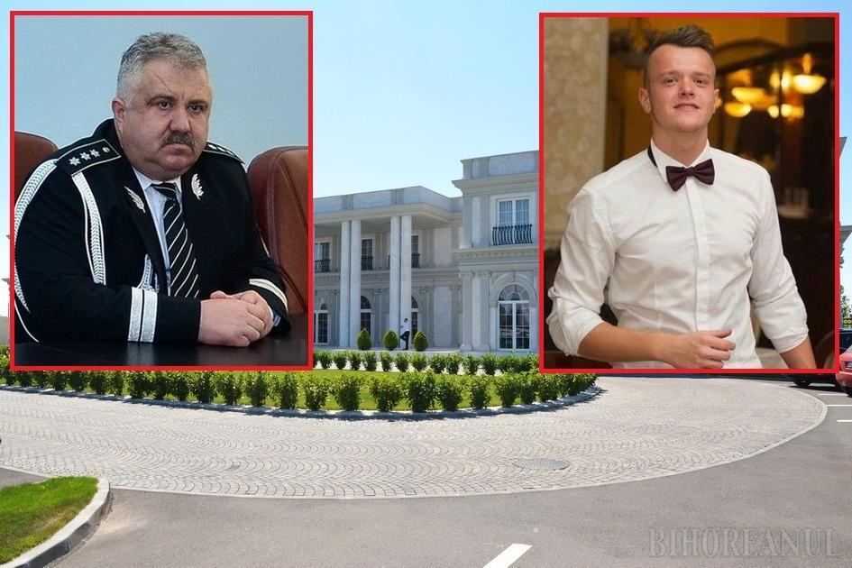 Nuntă cu scandal la Opera Events: Fiul fostului adjunct al Poliţiei Bihor, Eugen Boc, petrecere cu 350 de invitaţi. Poliţia a deschis dosar penal!