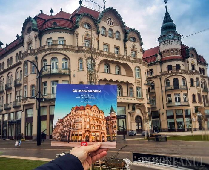 Oradea şi Băile Felix se promovează la Târgul Internaţional de Turism Ferien Messe de la Viena