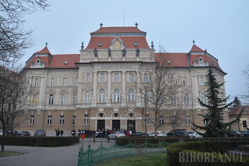 Grevă la Tribunal: Conducerea instanței bihorene a încurcat dosarele judecătorilor