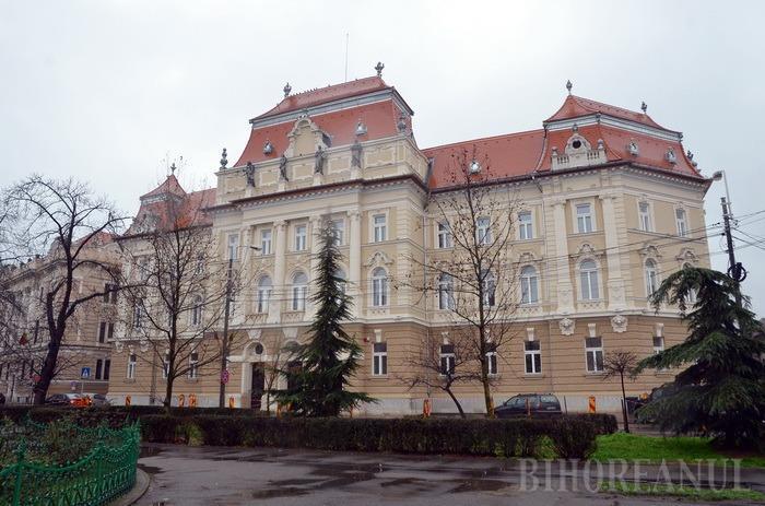 A început recepţia tehnică a Palatului de Justiţie!  În martie, instanţele se mută acasă, iar procesele se suspendă două săptămâni
