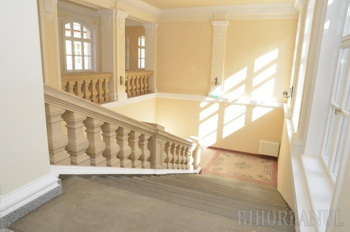 Justiţie High Tech: După investiţii de 26 milioane euro, Palatul de Justiţie a devenit o bijuterie (FOTO)