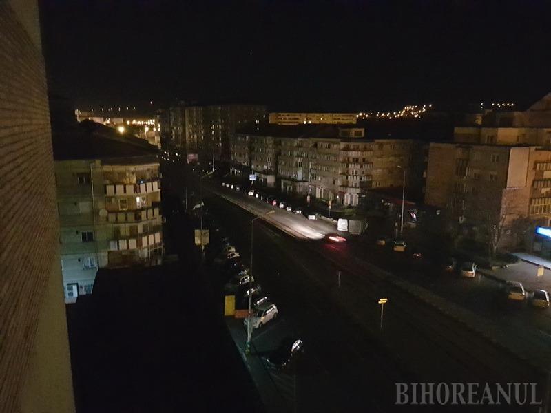 Bihorel: Ce nu s-a spus despre pana de curent din Oradea