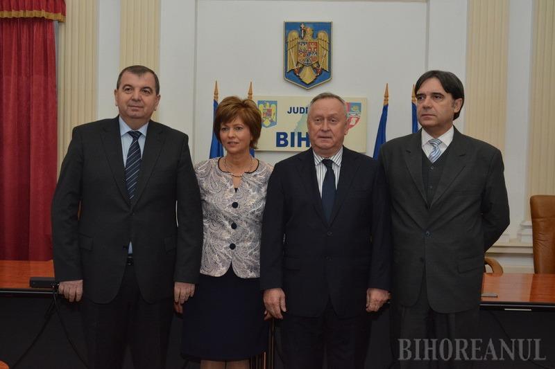 Au ieşit rezultatele testării celor patru parlamentari liberali din Bihor: nu au coronavirus