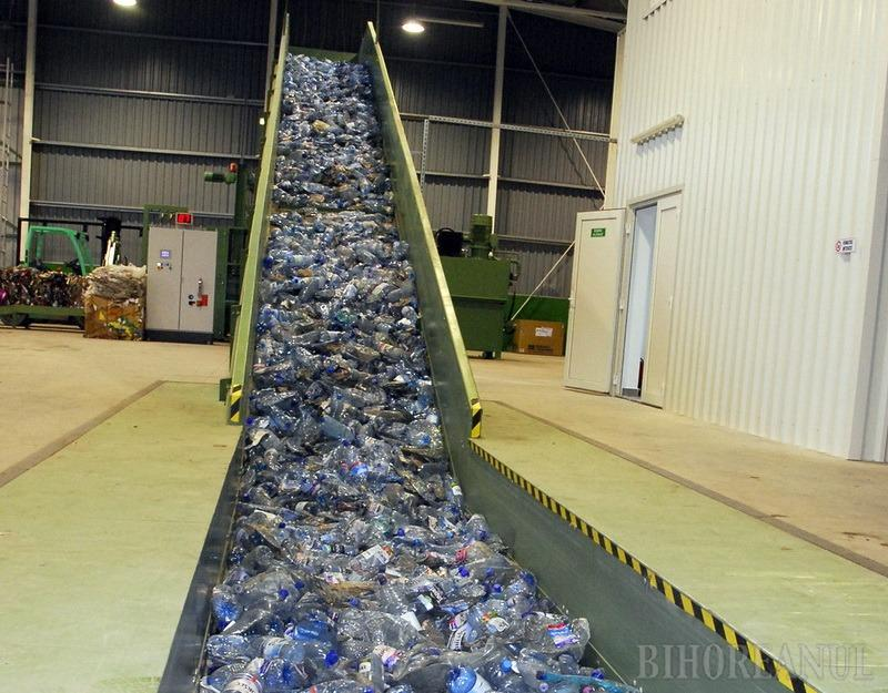 Mizerabilii Europei: România, codaşă la capitolul reciclare, alături de Malta, Grecia şi Cipru