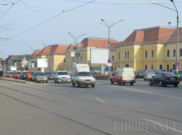 Încep lucrările de modernizare a Pieţei Bucureşti