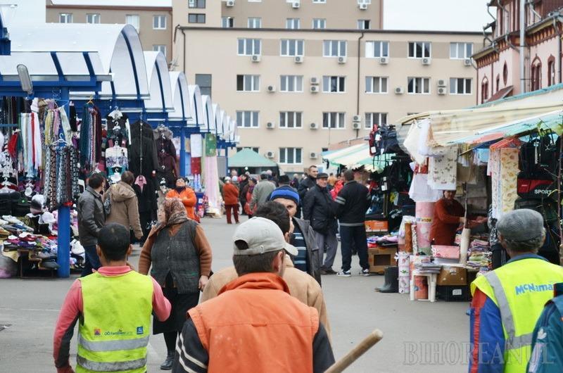 Încă 14,2 milioane de euro pentru Oradea. Piaţa Mare va deveni centru de afaceri printr-un proiect transfrontalier