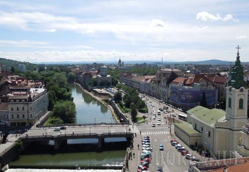 Investiţie de 1,7 milioane euro: Podul Ferdinand ar putea intra în reparaţii capitale încă de anul acesta