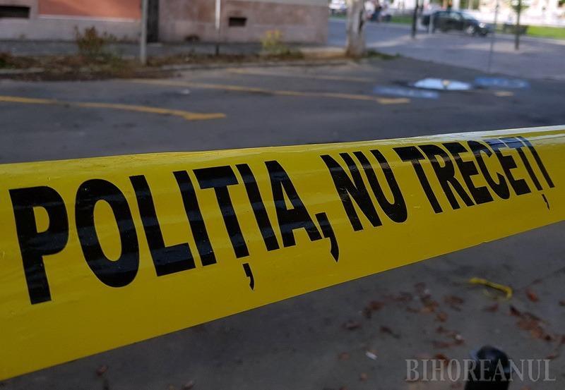 Accident groaznic în Bihor: O femeie de 32 de ani a murit lovită de TIR în parcarea restaurantului Millenium din Mădăras