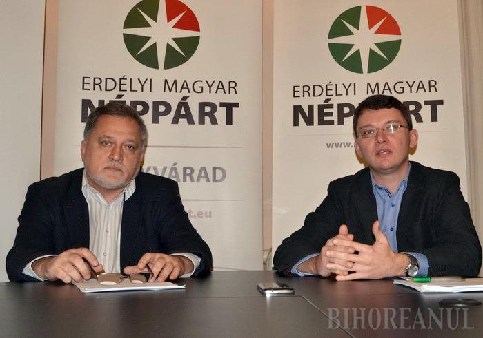 PPMT. Tandemul Zatyko Gyula şi Csomortanyi Istvan candidează la Primărie şi Consiliul Judeţean