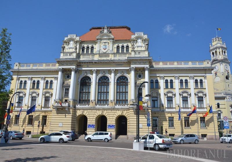 Termoficare Oradea: casă nouă