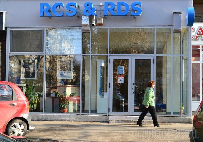 Vodafone ar cumpăra o parte din serviciile RCS&RDS pentru o sumă uriaşă!
