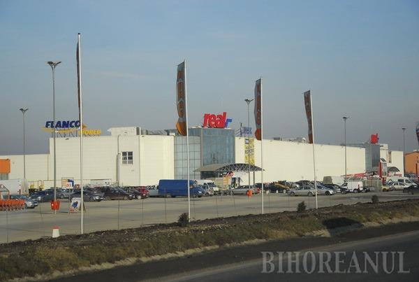 Real Oradea II nu va fi preluat de Auchan
