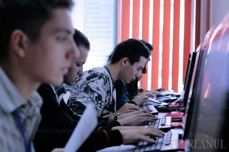 Realizează-te în Oradea. Primăria va acorda burse şi facilităţi pentru dezvoltarea domeniului IT