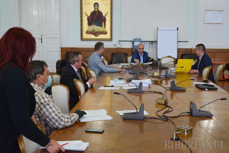 Vreme de criză: Consiliul Local Oradea a rectificat negativ veniturile bugetului local cu 5,4 milioane euro