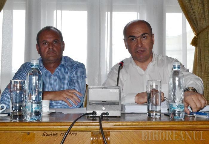 În ciuda UDMR! Orădenii vor fi consultaţi prin referendum dacă sunt pentru alipirea comunei Sânmartin la municipiu