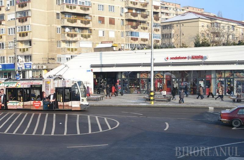 ADP Oradea: Licitaţie cu strigare pentru un spaţiu comercial din Rogerius