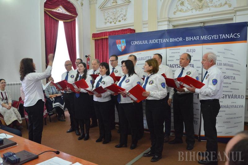 Nou scandal la Consiliul Judeţean: Tribunalul Bihor a decis suspendarea bugetului judeţului! (FOTO)
