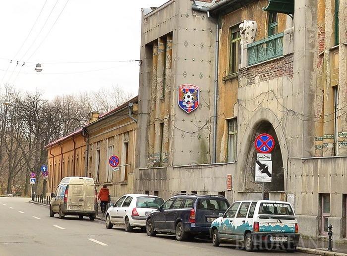 E oficial! Consiliul Local a aprobat ieşirea Primăriei din FC Bihor
