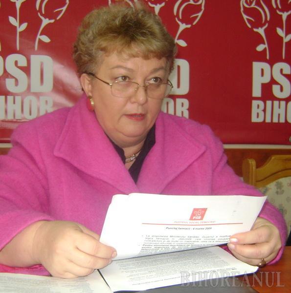 PSD Bihor a contestat rezultatul alegerilor la Biroul Electoral Judeţean