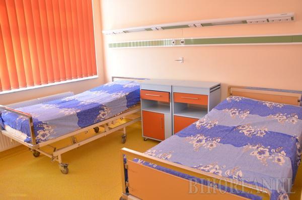 Spitale, nu lagăre