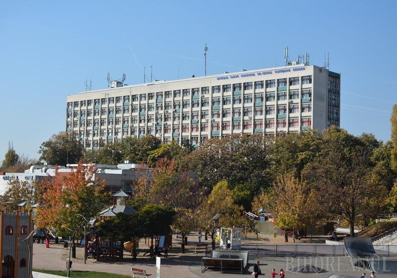 """Spitalul Clinic Municipal """"Dr. Gavril Curteanu"""" Oradea scoate la concurs posturi de asistenţi medicali, registratori, tehnicieni şi muncitori"""