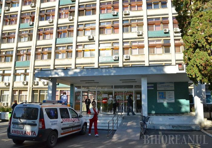 Femeia internată la Spitalul Municipal din Oradea cu gripă porcină a murit