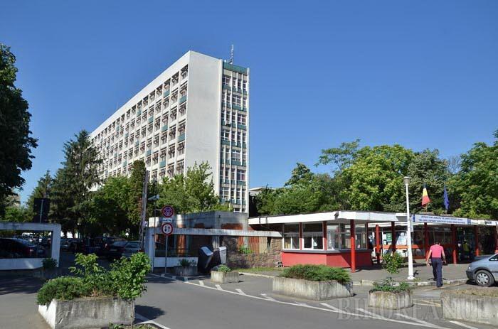 Nou director financiar la Spitalul Municipal