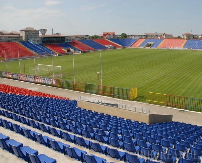FC Bihor dispută sâmbătă pe teren propriu ultimul meci din acest sezon