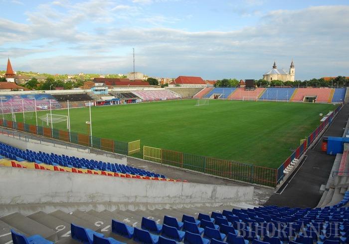Stadionul Iuliu Bodola găzduieşte turneul zonal al Campionatului Naţional de Fotbal pentru juniorii U15