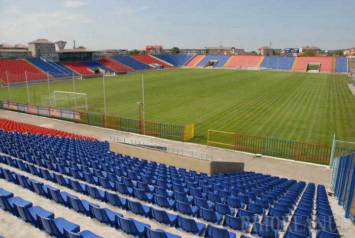 Cornel Popa îi cere lui Ilie Bolojan stadionul municipal