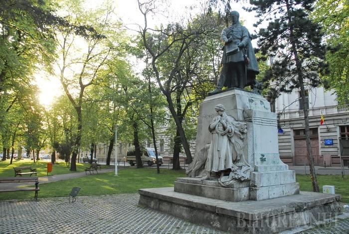 UDMR face chetă pentru repararea monumentului unui paşoptist maghiar