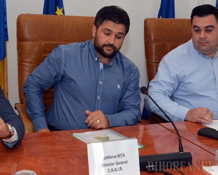 Niţă şi Ioniţă: Directorul general al Companiei de Drumuri, prezentat ca… femeie