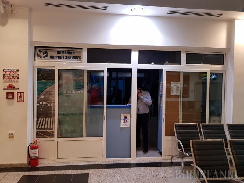 Nervi in Aeroportul din Oradea: Pasagerii cursei Tarom ... | 800 x 600 jpeg 60kB