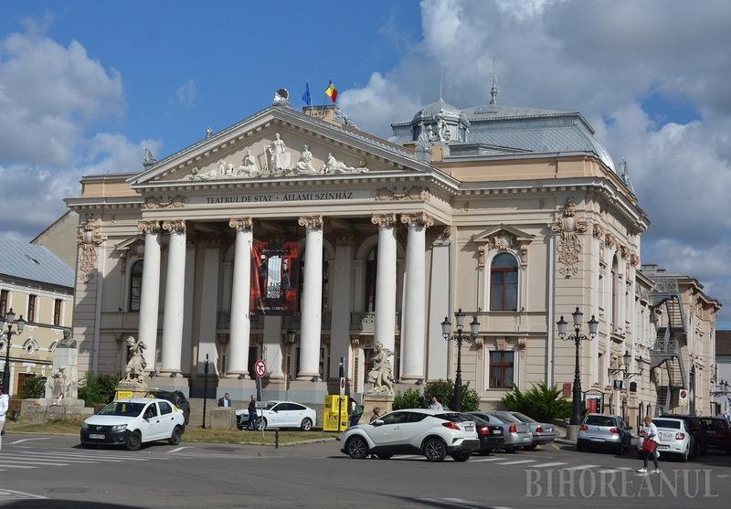 Teatrul Regina Maria reprogramează premiera Avalanşa