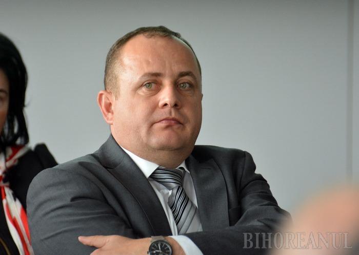 Traian Bodea: Consiliul Judeţean nu finanţează Luceafărul Oradea. Nu putem băga bani în fotbal