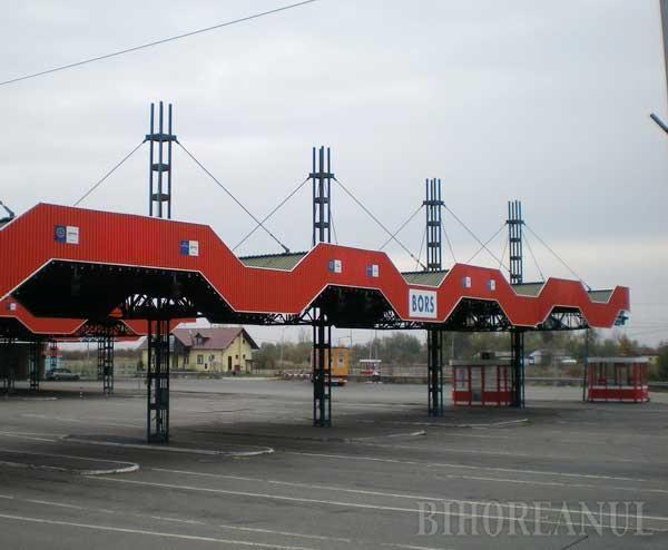 Ucrainian prins cu documente poloneze la PTF Borş