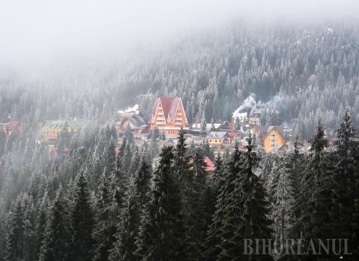 Peste 9.000 de persoane au fost cazate în Vârtop şi alte pensiuni din apropiere pe perioada Serbărilor Zăpezii