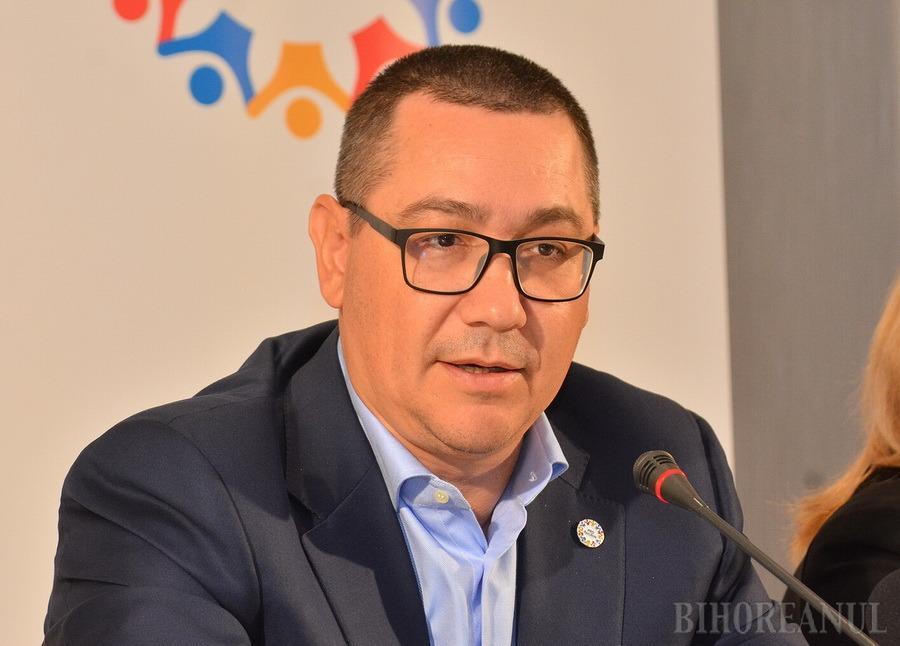 Victor Ponta, la 5 ani de la tragedia #Colectiv: Demisia mea n-a...