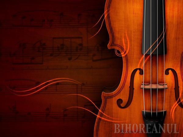 Studenţii de la Muzică susţin primul concert la Filarmonică