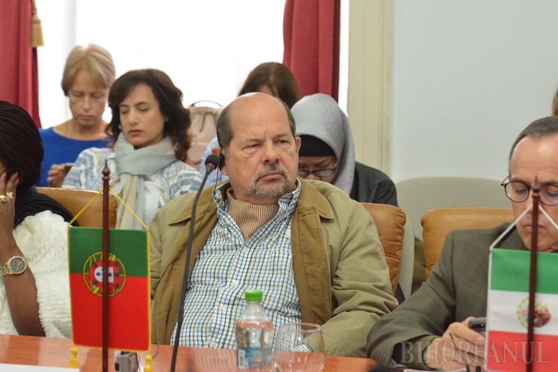 Fără precedent: 27 de ambasadori vizitează Oradea, la invitaţia Ministerului de Externe, dar gazdele nu ştiu să-i asculte şi să profite de prezenţa lor (FOTO)
