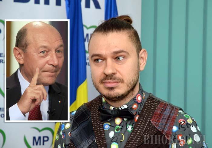 Vuşcan nu mai candidează la Primărie după ce Băsescu ar fi aflat din presa locală că fusese condamnat pentru ucidere din culpă