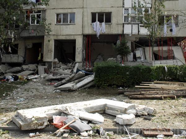 Procesul în cazul exploziei dintr-un bloc din Zalău se reia în luna martie