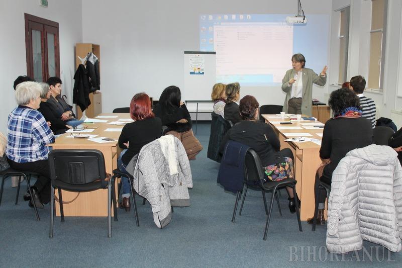 Activități de tot soiul de Ziua Porților Deschise, la Biblioteca Județeană (FOTO)