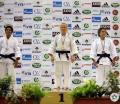 Oradea are 'muşchi' şi în judoul pentru veterani (FOTO)