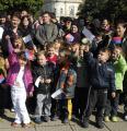 Ostaşii români şi Aurel Lazăr, omagiaţi de ziua Oradiei (FOTO)