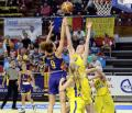 Echipa României, făcută zob de Suedia: a pierdut cu 41-79 (FOTO)