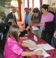 Noul şef al PDL Oradea, Dorin Corcheş, vrea să recâştige Primăria (FOTO)