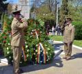 Orădenii au sărbătorit 92 de ani de la eliberarea oraşului de către trupele române (FOTO)