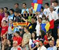 Lecţia de spaniolă: România a pierdut (FOTO)